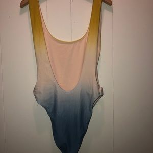 aerie Swim - One piece bathing suit